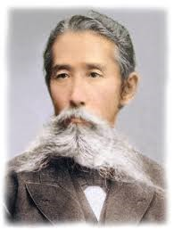 Taisuke Itagaki(板垣退助)
