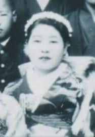 Kiyoko Oyama(大山清子)