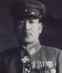 Kiichiro higuchi(樋口季一郎)